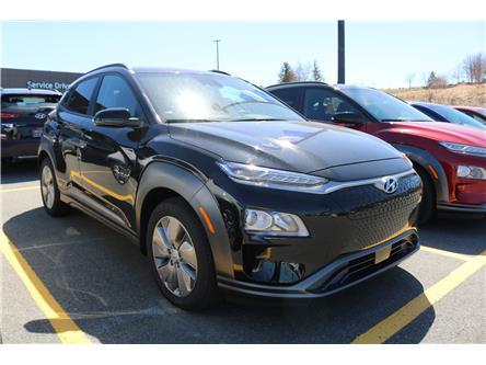 2021 Hyundai Kona EV Preferred (Stk: 19120) in Saint John - Image 1 of 10