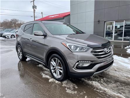 2017 Hyundai Santa Fe Sport  (Stk: 14890) in Regina - Image 1 of 29