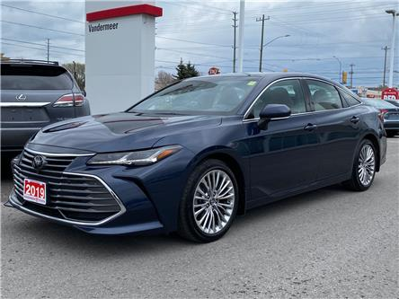 2019 Toyota Avalon Limited (Stk: TX149A) in Cobourg - Image 1 of 29