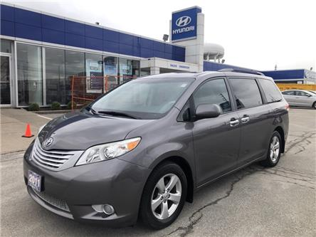 2011 Toyota Sienna LE 7 Passenger (Stk: 30363A) in Scarborough - Image 1 of 18