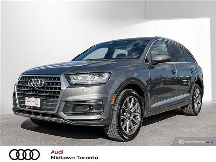 2018 Audi Q7 3.0T Technik (Stk: P8892) in Toronto - Image 1 of 25