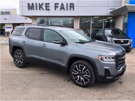 2021 GMC Acadia SLE (Stk: 21228) in Smiths Falls - Image 1 of 15