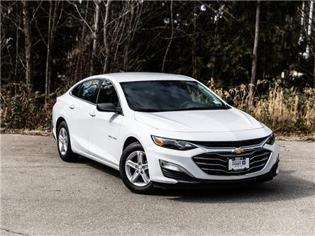 2020 Chevrolet Malibu 1LS (Stk: EL083441) in Sechelt - Image 1 of 21