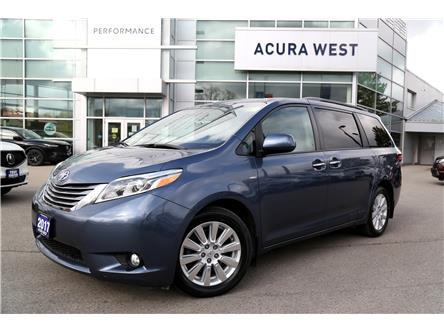 2017 Toyota Sienna XLE 7 Passenger (Stk: 7397A) in London - Image 1 of 24