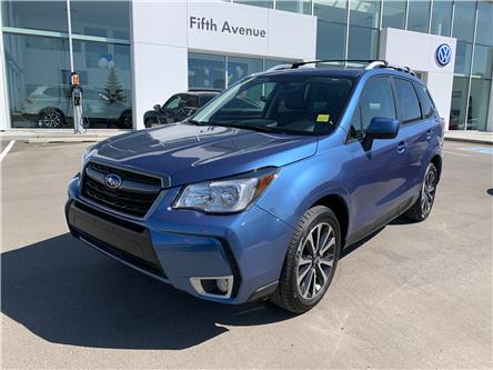 2018 Subaru Forester 2.0XT Touring (Stk: 3642A) in Calgary - Image 1 of 17