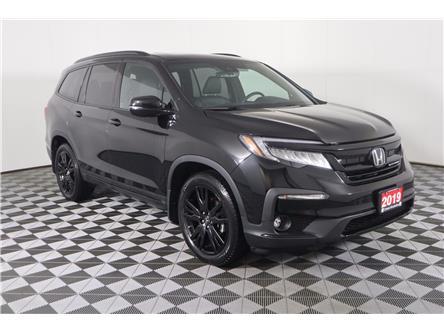 2019 Honda Pilot Black Edition (Stk: 221079A) in Huntsville - Image 1 of 38