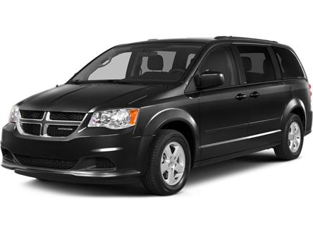 2014 Dodge Grand Caravan SE/SXT (Stk: 9738A) in Penticton - Image 1 of 7