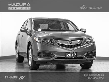 2017 Acura RDX Tech (Stk: 807960P) in Brampton - Image 1 of 30