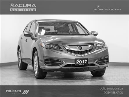 2017 Acura RDX Tech (Stk: 802037P) in Brampton - Image 1 of 29