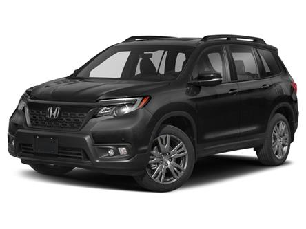 2021 Honda Passport EX-L (Stk: N5832) in Niagara Falls - Image 1 of 9