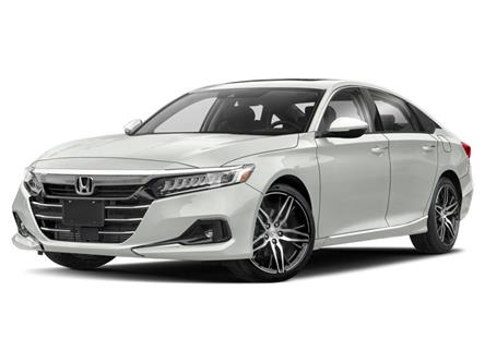 2021 Honda Accord Touring 2.0T (Stk: M0378) in London - Image 1 of 9