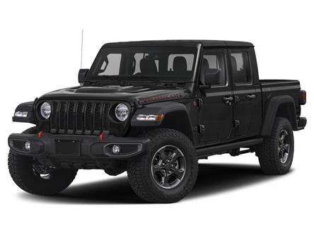 2021 Jeep Gladiator Rubicon (Stk: M128) in Miramichi - Image 1 of 9