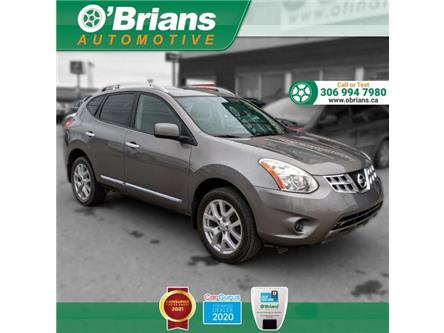 2013 Nissan Rogue SV (Stk: 14357A) in Saskatoon - Image 1 of 21