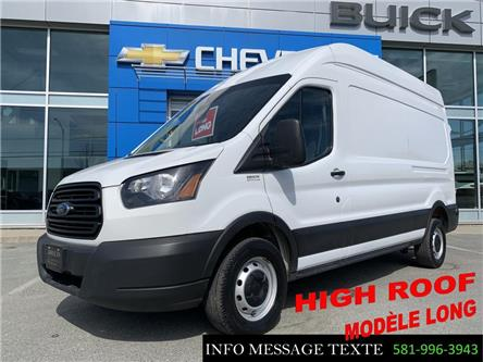 2019 Ford Transit-250 Base (Stk: X8454) in Ste-Marie - Image 1 of 28