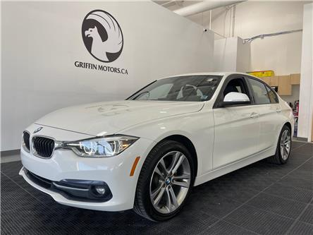 2018 BMW 328d xDrive (Stk: 1514) in Halifax - Image 1 of 17