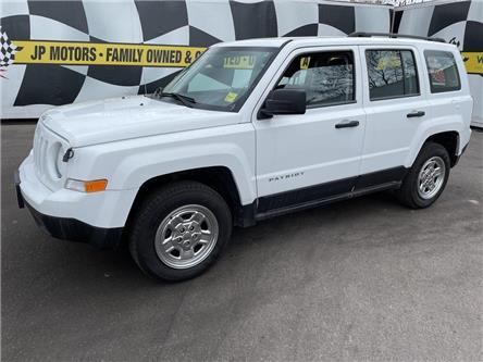 2014 Jeep Patriot Sport/North (Stk: 50326) in Burlington - Image 1 of 23