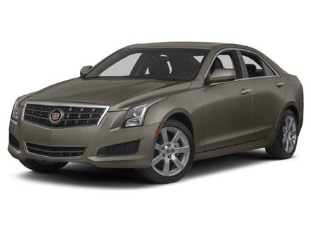 2014 Cadillac ATS 2.0L Turbo (Stk: 1248NBA) in Barrie - Image 1 of 10