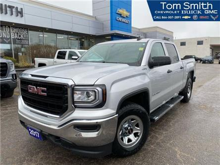 2017 GMC Sierra 1500 Base (Stk: 74347A) in Midland - Image 1 of 18