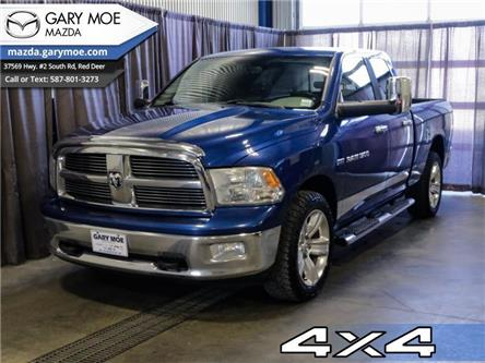 2011 RAM 1500 OUTDOORSMAN (Stk: MP9984A) in Red Deer - Image 1 of 20