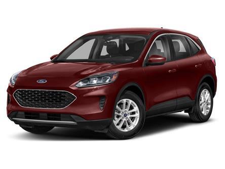 2021 Ford Escape SE (Stk: U9GX413M1) in Vanderhoof - Image 1 of 9