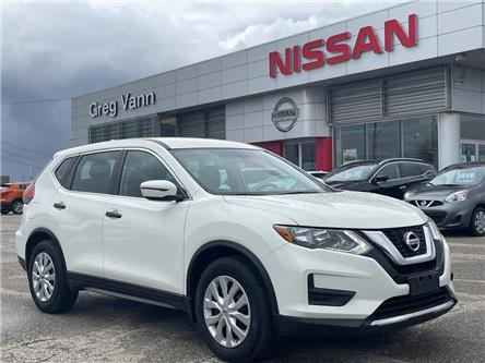2017 Nissan Rogue S (Stk: P2799) in Cambridge - Image 1 of 26