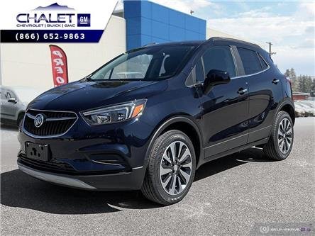 2021 Buick Encore Preferred (Stk: 21EN2882) in Kimberley - Image 1 of 17