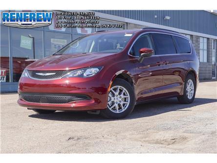 2021 Chrysler Grand Caravan SXT (Stk: M059) in Renfrew - Image 1 of 26