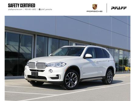 2016 BMW X5 xDrive35i (Stk: P16770A) in Vaughan - Image 1 of 30
