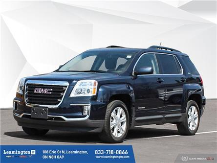 2017 GMC Terrain SLE-2 (Stk: U4707) in Leamington - Image 1 of 30