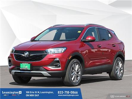 2021 Buick Encore GX Select (Stk: 21-326) in Leamington - Image 1 of 30