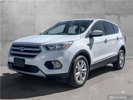 2017 Ford Escape SE (Stk: 9906) in Quesnel - Image 1 of 24