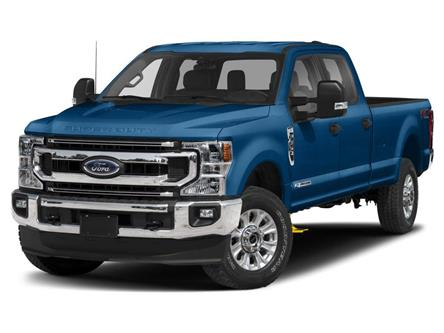 2021 Ford F-350 XLT (Stk: 21F32069) in Vancouver - Image 1 of 9
