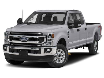 2021 Ford F-350 XLT (Stk: 21F32073) in Vancouver - Image 1 of 9