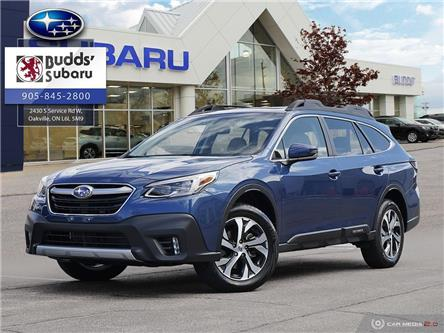 2020 Subaru Outback Limited XT (Stk: O21044A) in Oakville - Image 1 of 29