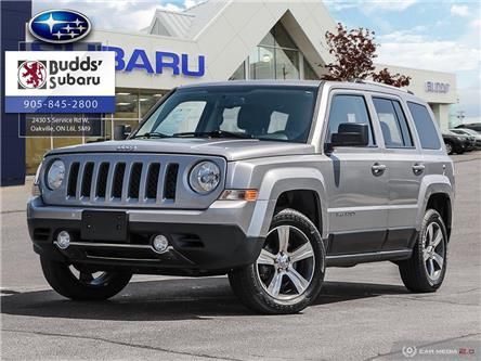 2016 Jeep Patriot Sport/North (Stk: PS2383A) in Oakville - Image 1 of 28