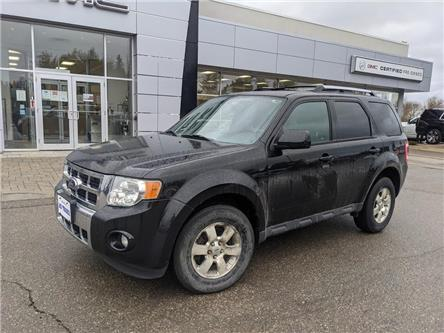 2011 Ford Escape Limited (Stk: 21448AA) in Orangeville - Image 1 of 17