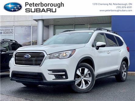 2020 Subaru Ascent Touring (Stk: S4479) in Peterborough - Image 1 of 30