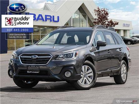 2019 Subaru Outback 2.5i Touring (Stk: X21168A) in Oakville - Image 1 of 28