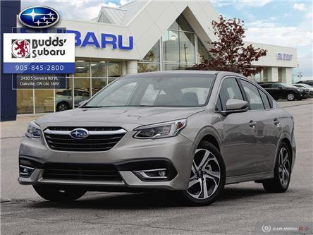 2020 Subaru Legacy Limited (Stk: L20015R) in Oakville - Image 1 of 28