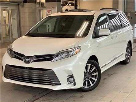 2018 Toyota Sienna XLE 7-Passenger (Stk: P19390) in Kingston - Image 1 of 30