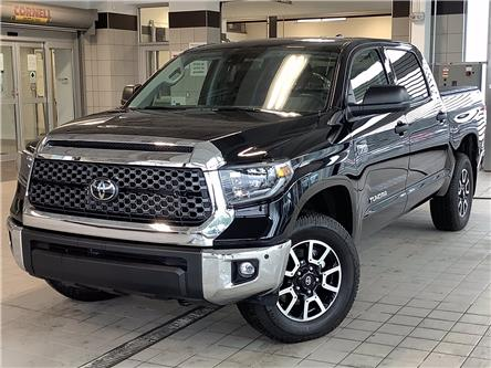 2021 Toyota Tundra SR5 (Stk: P19387) in Kingston - Image 1 of 29