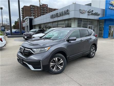 2020 Honda CR-V LX (Stk: 21061A) in Chatham - Image 1 of 16