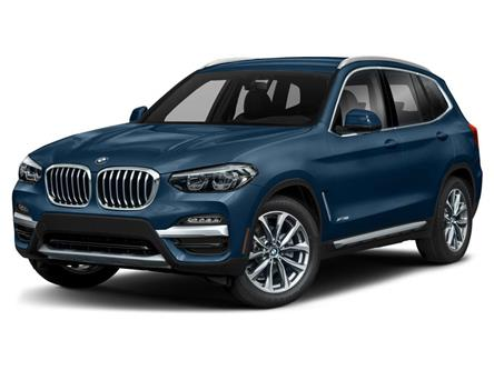2021 BMW X3 xDrive30i (Stk: 21891) in Thornhill - Image 1 of 9