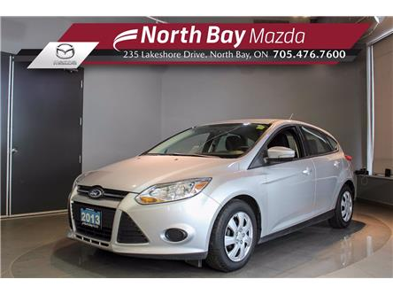 2013 Ford Focus SE (Stk: 2086A) in North Bay - Image 1 of 26