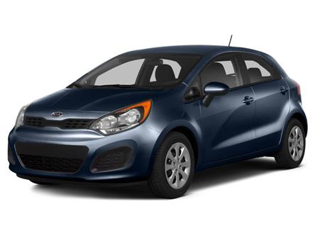 2014 Kia Rio  (Stk: 21DT301A) in Carleton Place - Image 1 of 10
