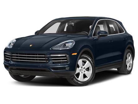2021 Porsche Cayenne Base (Stk: 63414) in Ottawa - Image 1 of 9