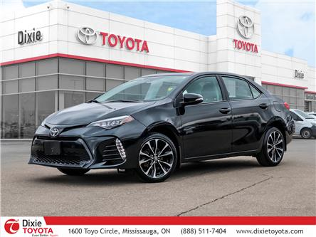 2017 Toyota Corolla  (Stk: D210858A) in Mississauga - Image 1 of 30