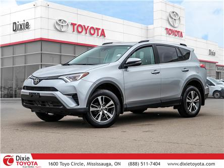 2018 Toyota RAV4 LE (Stk: 72523) in Mississauga - Image 1 of 30