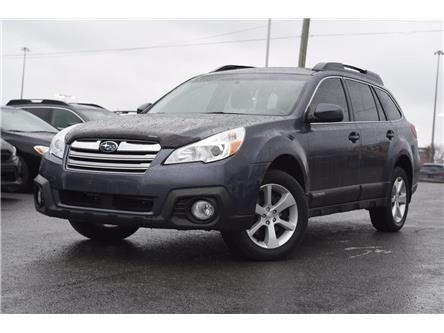 2014 Subaru Outback 3.6R Limited Package (Stk: P2465A) in Ottawa - Image 1 of 24