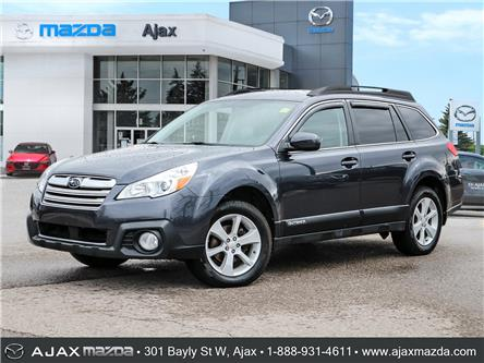 2013 Subaru Outback  (Stk: 21-1450TA) in Ajax - Image 1 of 27